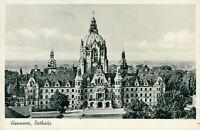 Ansichtskarte Hannover Rathaus (Nr.9269)