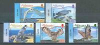 ALDERNEY 2008, MNH, Birds of Prey - f 208