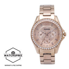 Fossil Riley Multifunction Ladies Watch ES2811