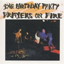 The Birthday Party-Prayers On Fire (UK IMPORT) CD NEW