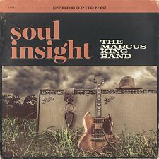 THE MARCUS KING BAND - SOUL INSIGHT   (LP Vinyl) sealed