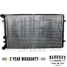 VW GOLF MK3 MK4 / BORA / POLO MK3 MANUAL / AUTOMATIC RADIATOR 1996 TO 2006 NEW