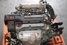 JDM Mazda Protege 323 Familia ZL ZL-VE VVT S-VT Engine 5Speed Transmission 99-03