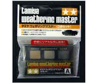 TAMIYA 87038 Weathering Master A SET Sand Light Sand Mud Colors