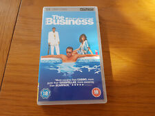 The Business [UMD Mini for PSP]