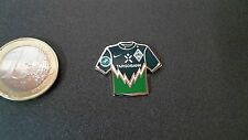 SV Werder Bremen Trikot Pin 2010/2011 Away Badge Kit Targobank 3. Liga