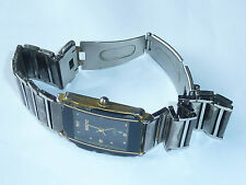 to repair A REPARER MONTRE RADO 120.0118.8 JUBILE Watch uhr SWISS MADE SUISSE