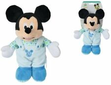 Simba - Peluche Hochet Mickey - 28 cm