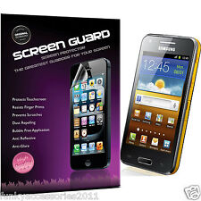 2 Pack High Quality Excellent Scratch Screen Protector for Samsung Galaxy Beam