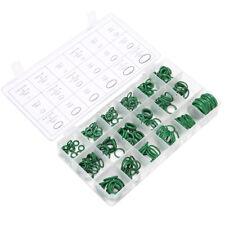 270X18 Sizes Car Kit Air Conditioning A/C Repair HNBR O-Ring Seal Green