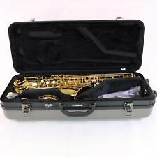 Yamaha YTS-480 Intermediate Tenor Saxophone in Lacquer SUPERB CONDITION