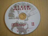 StormHuri-khanCD single1998musica electronic trance techno hard housemusic