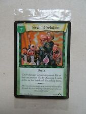Harry Potter Swelling Solution Sealed Promo Trading Card Excellent Wizards Rare