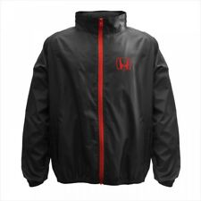 HONDA Racing Lightweight water repellent hooded jacket New Polyester from JAPAN