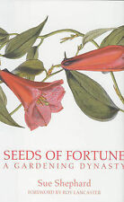 Seeds of Fortune: A Gardening Dynasty-ExLibrary