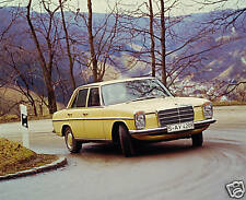 Mercedes w114 w115/8 trait 8 joint avant nouveau joint porte dense Cadre