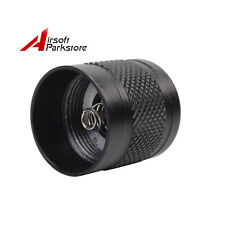 Tailcap Click On Off Switch for SureFire G2 G2X G2ZX 6P 6PX 9P Z2X M2 Flashlight