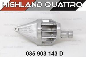 Audi 100 / 200 / type 44, alternator mounting bracket 035903143D