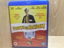 Youth in Revolt Blu Ray New & Sealed Michael Cera 2010