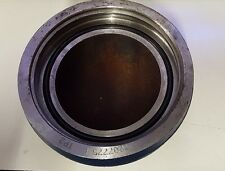 "4"" Cap with O-ring for Weco Two Piece Blanking Wing Union 207 Free Shipping!"