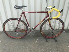Excellent 3Rensho Road Bicycle - Fine Dura-Ace Components - Mid 80's
