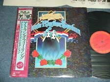 ATLANTA RHYTHM SECTION Japan 1981 NM LP+Obi QUINELLA