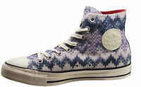 Converse Chuck Taylor All Star Hi Top Unisex Trainers Canvas 147337C D105