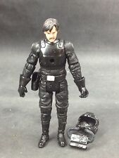 Star Wars Tie Fighter  THE LEGACY COLLECTION EVOLUTIONS IMPERIAL PILOT BIGGS DA
