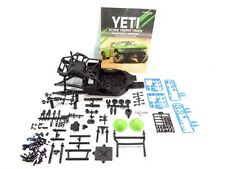 NEW 1/10 AXIAL YETI SCORE TROPHY TRUCK CHASSIS SET KIT WITH SPARE PARTS FRAME