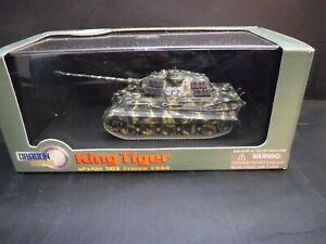 Dragon Armor-2004-#60042-KingTiger -sPzAbt 503-France 1944