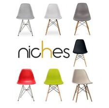 Dining Room Plastic Chairs Pieces Contemporary 1