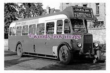 pu1135 - Crossville Bus no JA14 , reg FM 8984 to Colwyn Bay - photograph