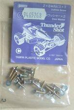 Tamiya Screw Bag C for Thundershot (58067) NEW