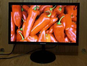 "Samsung 18.5"" inch Widescreen Monitor. Samsung LS19F355 18.5"" LED Monitor"