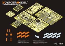 Voyager PE35416 1/35 Modern US M1A2 SEP Abrams Detail Set for Dragon kit #3536