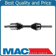 (1) 100% New Torque Tested CV Drive Axle Shaft for 98-07 Lexus LX470