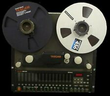 "ONE NEW ""REWIND MOTOR"" FOR TASCAM MSR-24 TAKE UP REEL MOTOR TEAC  5370009400"