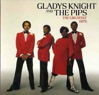 Gladys and The Pips Knight - The Greatest Hits [CD]