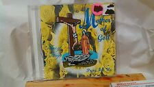 Rare Mother Of God Pray For Us Voices Of Mercy Dedicated To Wendy Marks cd2197