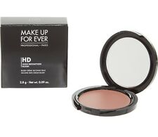 MAKE UP FOR EVER HD Blush Cream 220 High Definition Discontinued Pink Sand MUFE