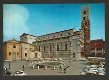AD6750 Lucca - Città - San Martino e Piazza Antelminelli