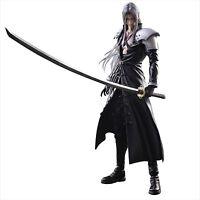 Square Enix FINAL FANTASY VII ADVENT CHILDREN PLAY ARTS Kai Sephiroth Figure