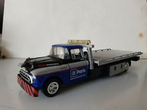 FORD TRUCK GMC ROAD SERVICE -  -  1:24  CAM817