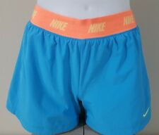 Nike dri-fit workout fitness womans shorts large (L)