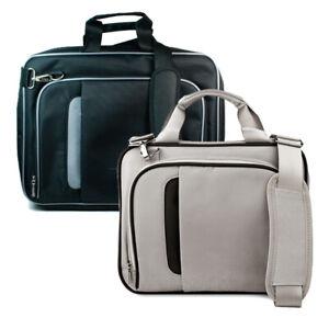 "Nylon Messenger Bag Notebook Cover Laptop Bag For 10"" HP Essential / Pavilion x2"