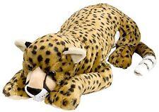 Wild Republic CK Large Cheetah Giant Plush Baby Stuffed Animals Toys Valentine's