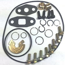 KKK   K27 Deluxe 28 Pcs. Turbocharger Turbo Rebuild Kit Finest Quality NICE!!