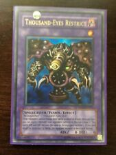 Thousand-Eyes Restrict - RP02-EN021 - Ultra Rare - Unlimited EditionNear Mint