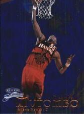 1998-99 FLEER BRILLIANTS BASKETBALL BLUE ASSORTED SINGLES U-PICK