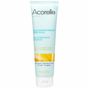 Acorelle Refreshing After-Sun Jelly - Natural & Organic 150 ml